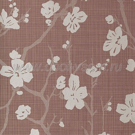 Обои  3300046 Royal Linen (Tiffany)