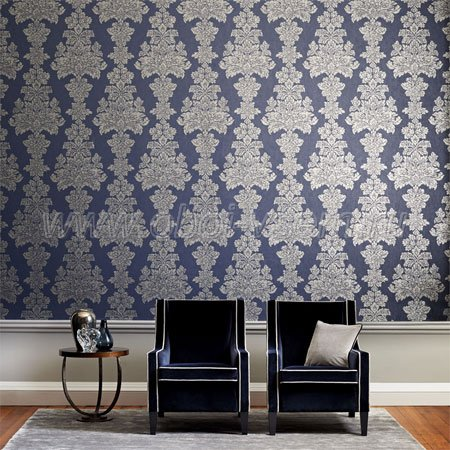 Обои  312001 Constantina Damask Wallpapers (Zoffany)