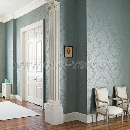 Обои  311998 Constantina Damask Wallpapers (Zoffany)