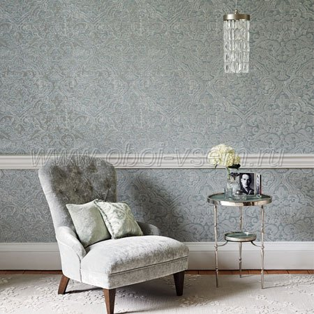 Обои  312023 Constantina Damask Wallpapers (Zoffany)