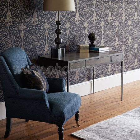 Обои  312022 Constantina Damask Wallpapers (Zoffany)