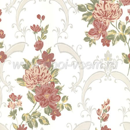 Обои  IWB00512 Buttermere (Ashdown Wallpapers)