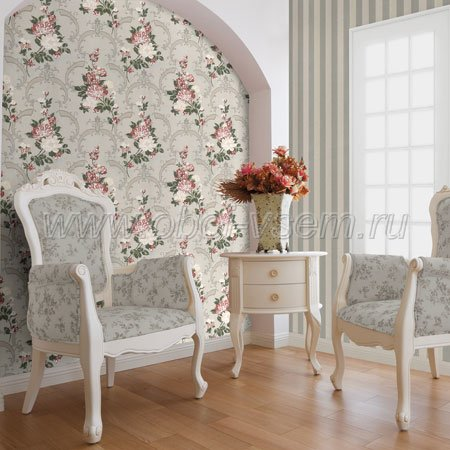 Обои  IWB00517 Buttermere (Ashdown Wallpapers)