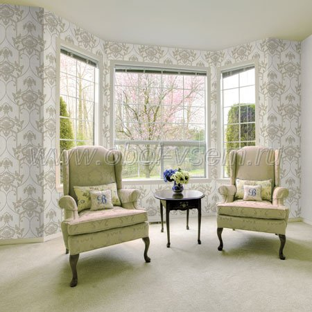 Обои  IWB00505 Buttermere (Ashdown Wallpapers)