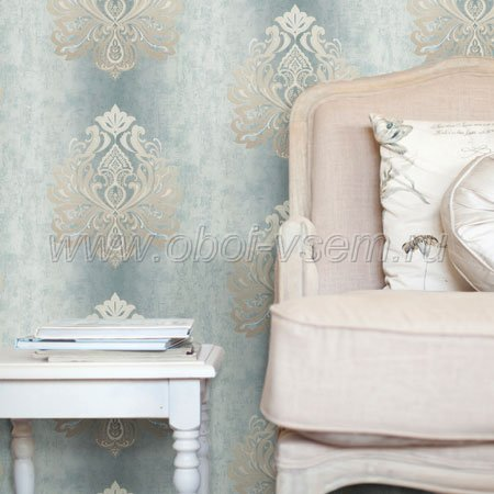 Обои  IWB00721 Rydal (Ashdown Wallpapers)