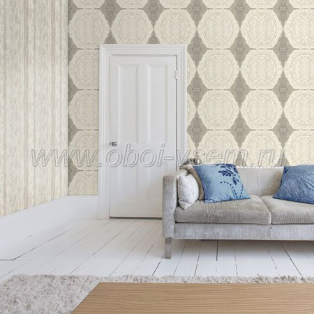 Обои  IWB00706 Rydal (Ashdown Wallpapers)