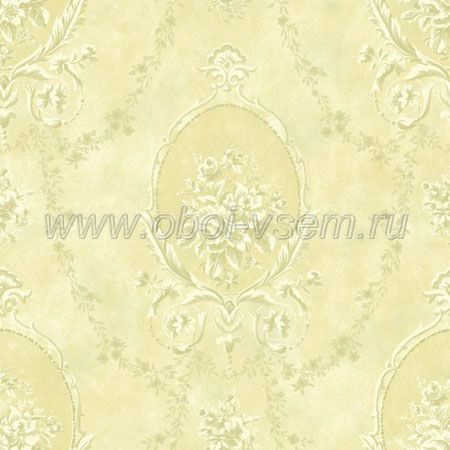 Обои  dl60009 English Elegance (Wallquest)