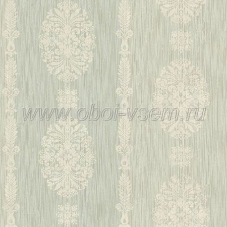 Обои  dl60202 English Elegance (Wallquest)