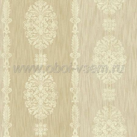 Обои  dl60207 English Elegance (Wallquest)