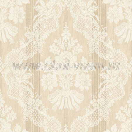 Обои  dl60308 English Elegance (Wallquest)