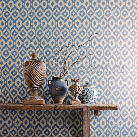 Обои  DSOH215442 Sojourn Wallpapers (Sanderson)