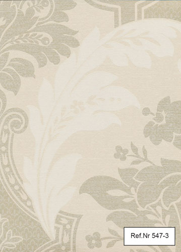 Обои  547-3 Оbsession (Atlas Wallcoverings)