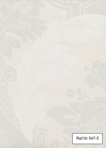 Обои  547-5 Оbsession (Atlas Wallcoverings)