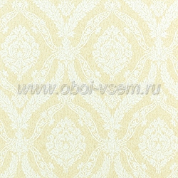 Обои  839-T-1715 Damask Resource vol.2 (Thibaut)