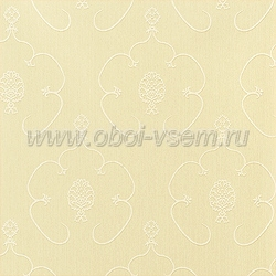 Обои  839-T-1718 Damask Resource vol.2 (Thibaut)