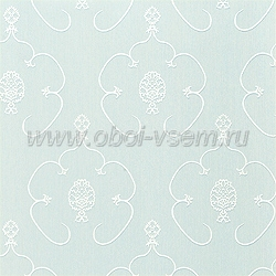 Обои  839-T-1723 Damask Resource vol.2 (Thibaut)