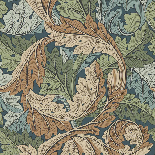 Обои  216440 Archive Collection IV The Collector Wallpapers (Morris & Co)