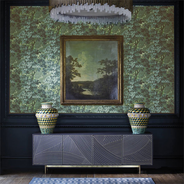 Обои  312857 Darnley (Zoffany)
