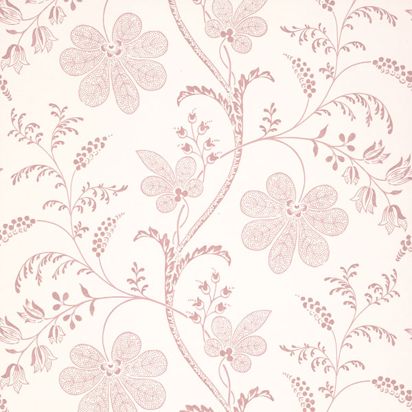 Обои  Bedford Square Hellebore London Wallpapers V (Little Greene)