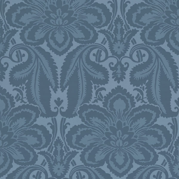 Обои  Albermarle St Astral London Wallpapers IV (Little Greene)