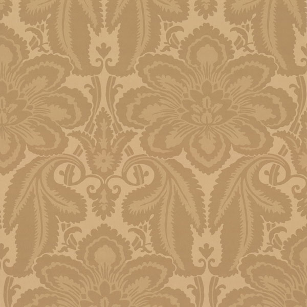 Обои  Albermarle St Gold London Wallpapers IV (Little Greene)