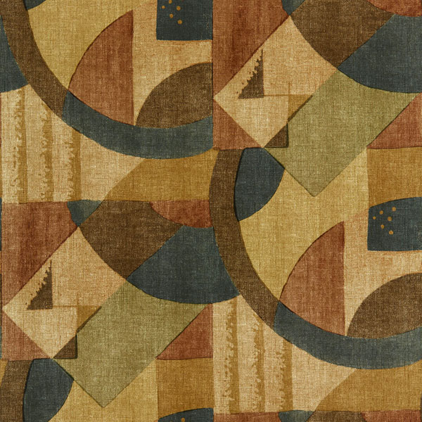 Обои  312888 Rhombi Wallcoverings (Zoffany)