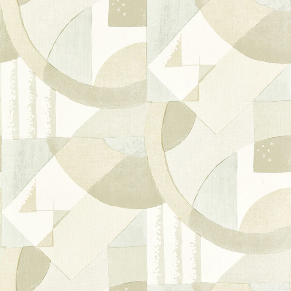Обои  312890 Rhombi Wallcoverings (Zoffany)