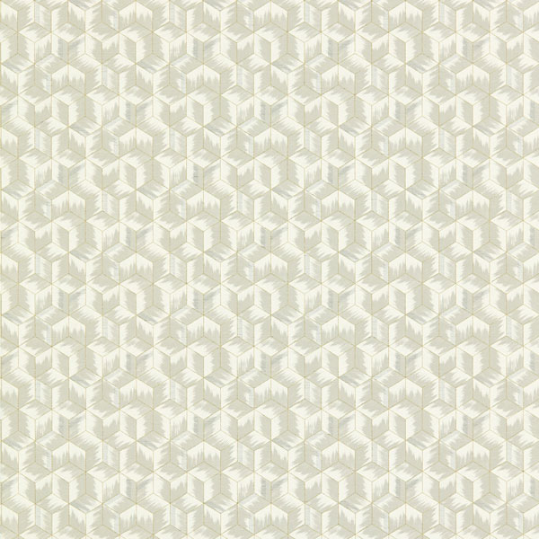 Обои  312891 Rhombi Wallcoverings (Zoffany)