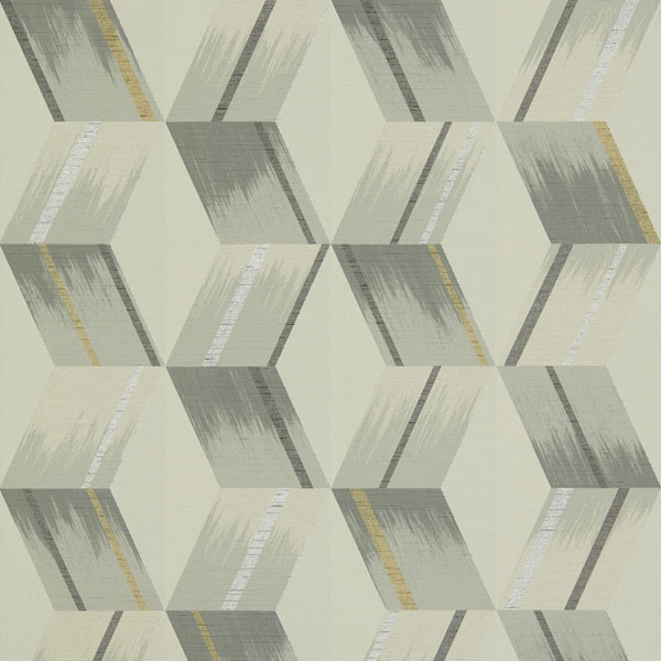 Обои  312894 Rhombi Wallcoverings (Zoffany)