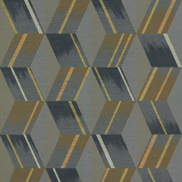 Обои  312895 Rhombi Wallcoverings (Zoffany)
