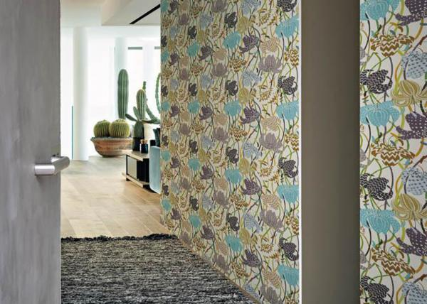 Обои  10230 Wallcoverings 03 (Missoni Home)