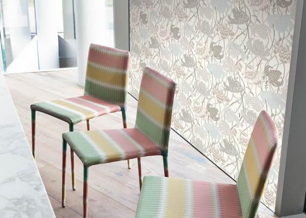 Обои  10234 Wallcoverings 03 (Missoni Home)