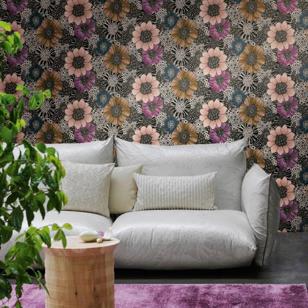 Обои  20001 Wallcoverings 01 (Missoni Home)