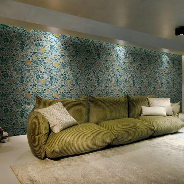 Обои  20014 Wallcoverings 01 (Missoni Home)