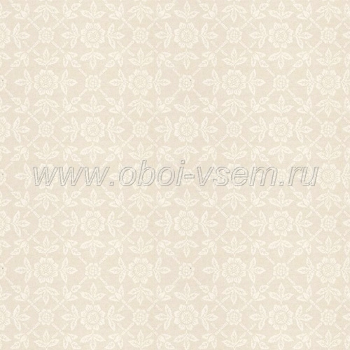Обои  ZPAW01001 Papered Walls (Zoffany)