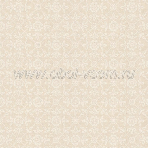 Обои  ZPAW01002 Papered Walls (Zoffany)