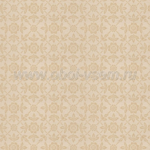 Обои  ZPAW01003 Papered Walls (Zoffany)
