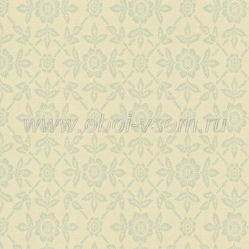 Обои  ZPAW01005 Papered Walls (Zoffany)