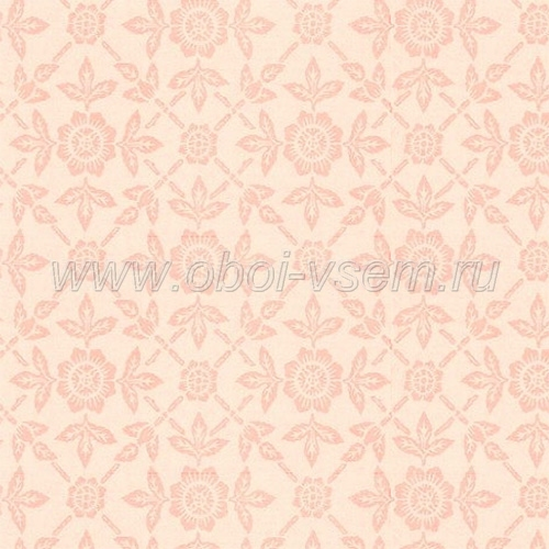 Обои  ZPAW01006 Papered Walls (Zoffany)