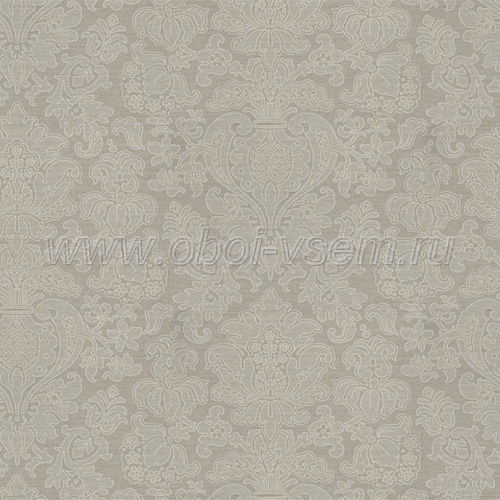 Обои  ZPAW02001 Papered Walls (Zoffany)