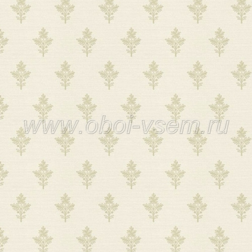 Обои  ZPAW03001 Papered Walls (Zoffany)