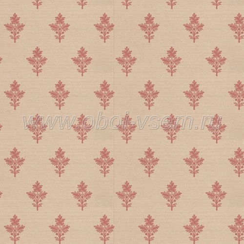 Обои  ZPAW03002 Papered Walls (Zoffany)
