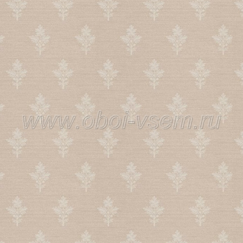 Обои  ZPAW03003 Papered Walls (Zoffany)