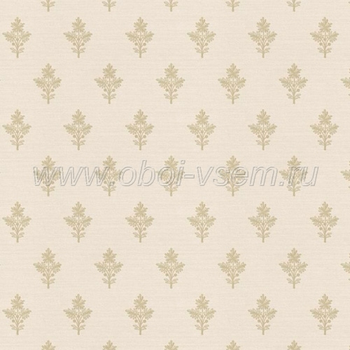 Обои  ZPAW03004 Papered Walls (Zoffany)