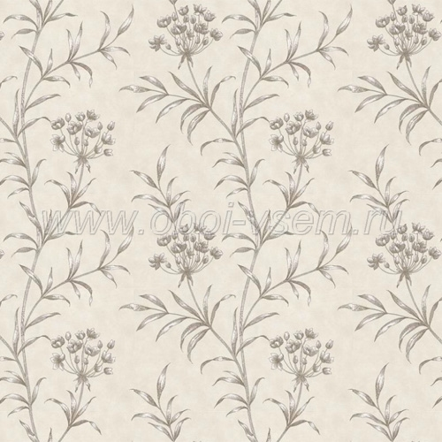 Обои  ZPAW04002 Papered Walls (Zoffany)