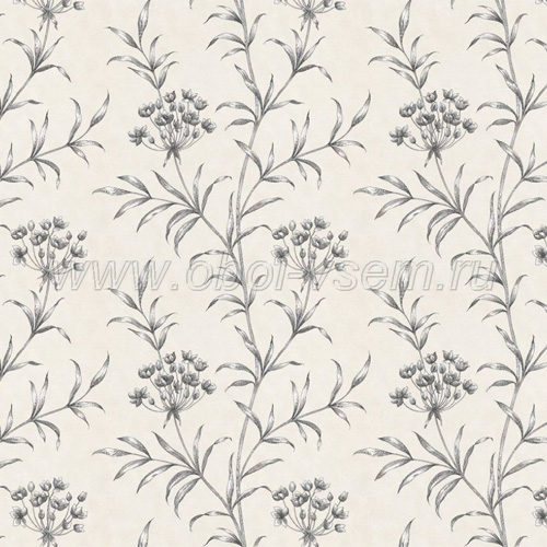 Обои  ZPAW04003 Papered Walls (Zoffany)