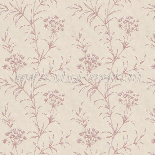 Обои  ZPAW04004 Papered Walls (Zoffany)