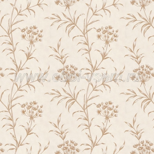 Обои  ZPAW04006 Papered Walls (Zoffany)