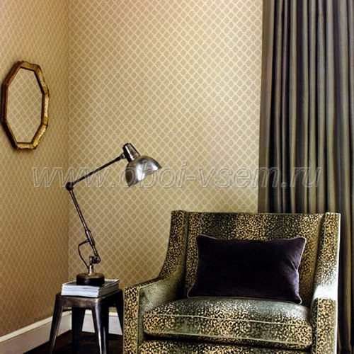 Обои  ZPAW05002 Papered Walls (Zoffany)