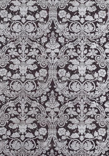 Обои  839-T-7602 Damask Resource vol.3 (Thibaut)